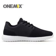 ONEMIX Ultra-Light Running Shoes for Men