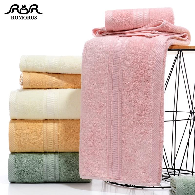 100% Bamboo Face Bath Towel Set Reusable Bamboo Towels Bathroom Small Face Hand Washcloth Large Bath Beach Towel Free Shipping