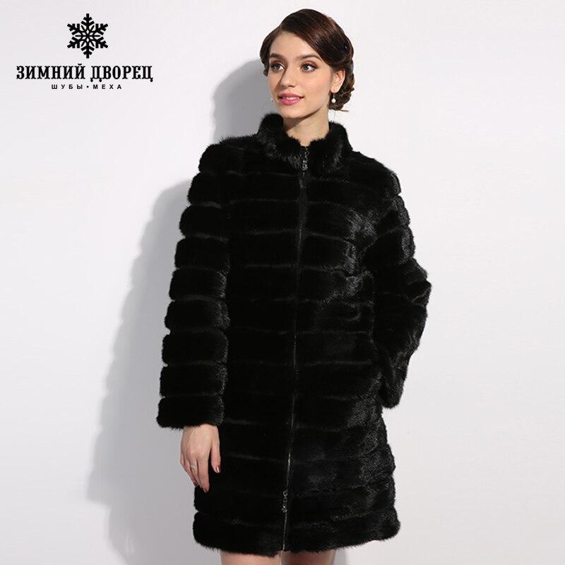 Aliexpress.com : Buy WINTER PALACE beautiful coats women fur coat ...