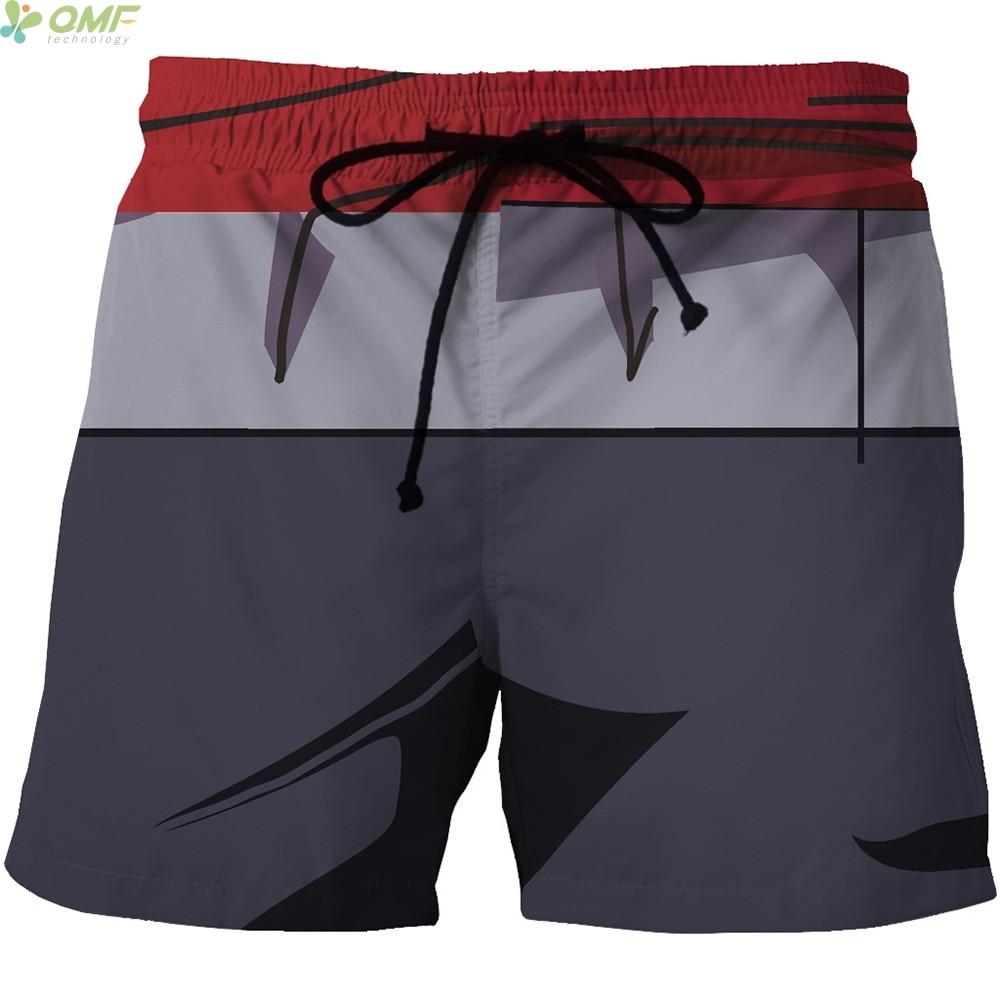 Viking Ship Mens Quick Dry Beach Shorts Casual Shorts Breathable Swim Trunks Board Shorts Pants