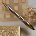 Tb09 Wumart barato/Estados unidos (BILLBLASS) caixa de lápis de metal/produção de cobre/cross Gros marcas/0.9 core/Frete grátis