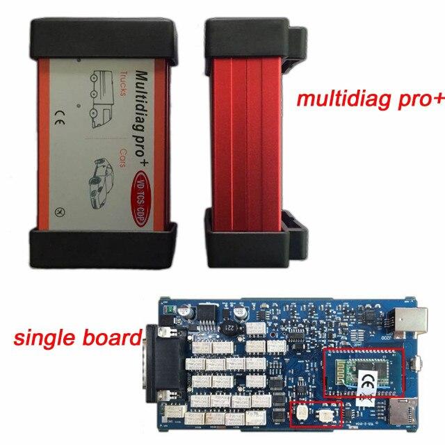 Цена за Бесплатная доставка Multidiag pro 2015.1 программное обеспечение свободного активного VD TCS Cdp сканер с bluetooth и же
