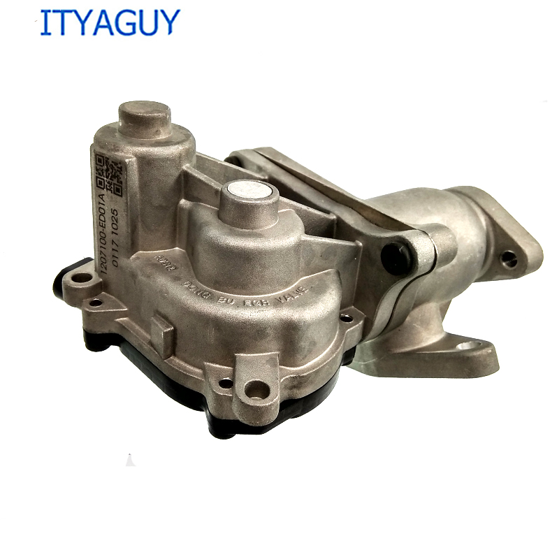1207100 ED01A 1207100A ED01A EGR Valve for Great Wall Hover 4D20 engine Gwm V200 HAVAL HOVER
