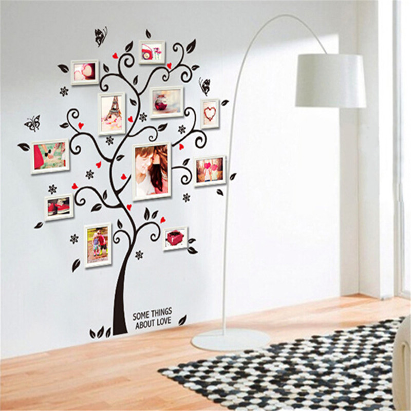 Family Tree Murals For Walls family tree mural for wall | home design