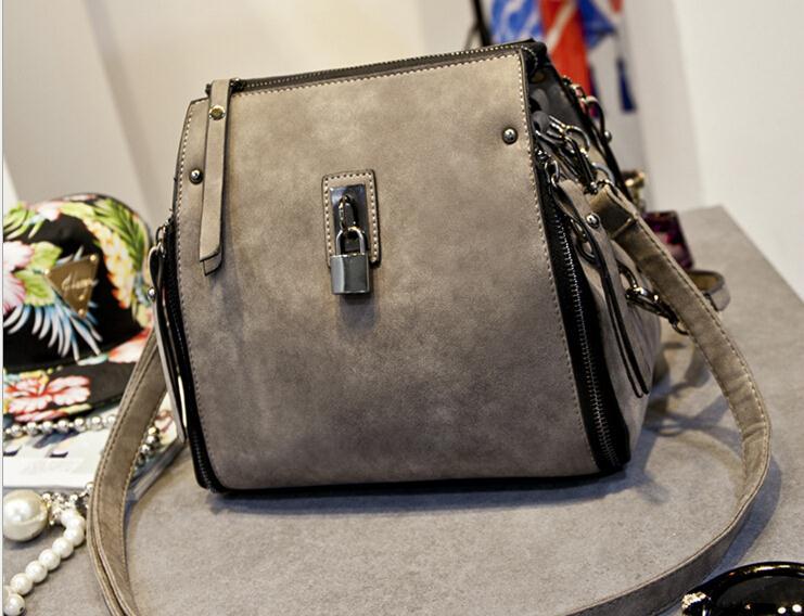 ФОТО PASTE Women Genuine Leather Handbags Cowhide Designer Handbags High Quality CrossBody Bag Women Purses And Handbags   J493
