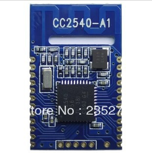 5pcs lot Bluetooth 4 0 BLE LED CC2540 module
