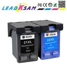 21XL 22XL картридж совместимый для hp21 22 принтеров серий deskjet D1311 D1320 D1330 D1341 D1360 D1420 D1430 3910 3920 3930 принтер