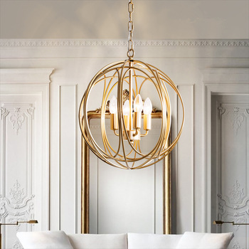 Nordic Led Pendant Lights Gold Hanging Lamp For Dining room Kitchen Bedroom Industrial Restaurant Bar Light lustre pendente american country vintage retro pendant lights industrial warehouse lighting light for kitchen dining room suspendus lustre lamps