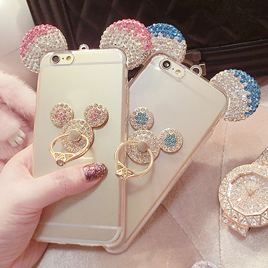 top 9 most popular rhinestones back cover for samsung galaxy
