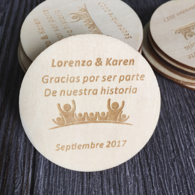 Personalized laser cut save the date magnet, wedding save the date cards,invitation cards,baby show gift anchor and birds save the date magnets with card laser cut and etched on wood