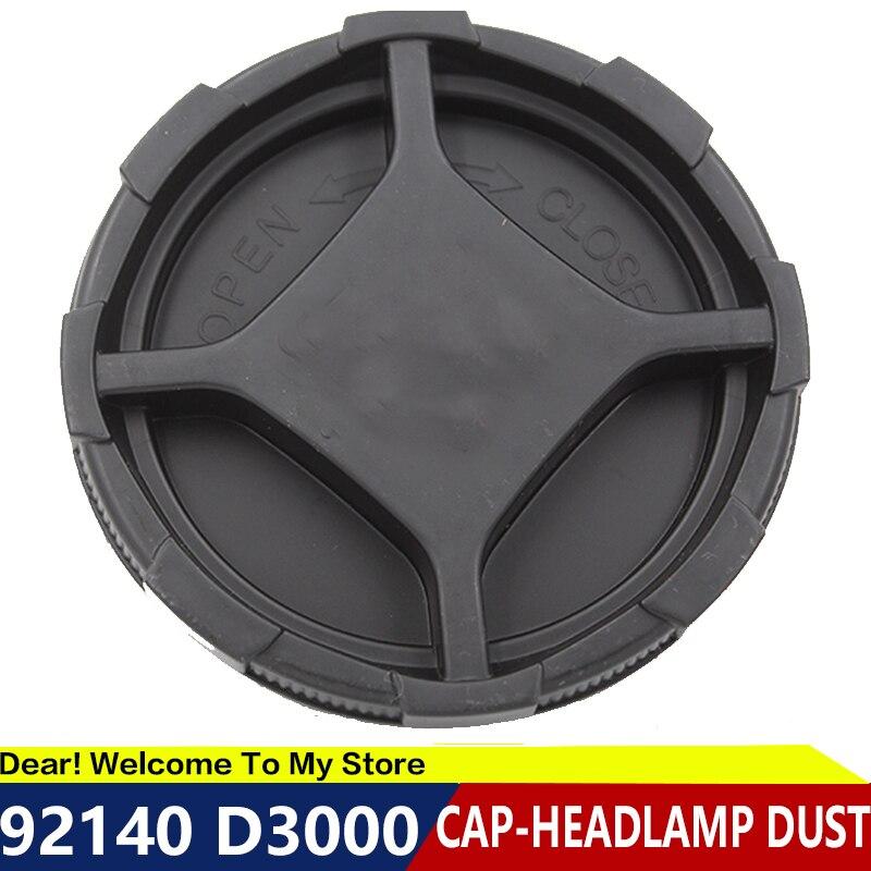 Electric Hub Caps : Cap headlamp dust for hyundai elantra ionio electric