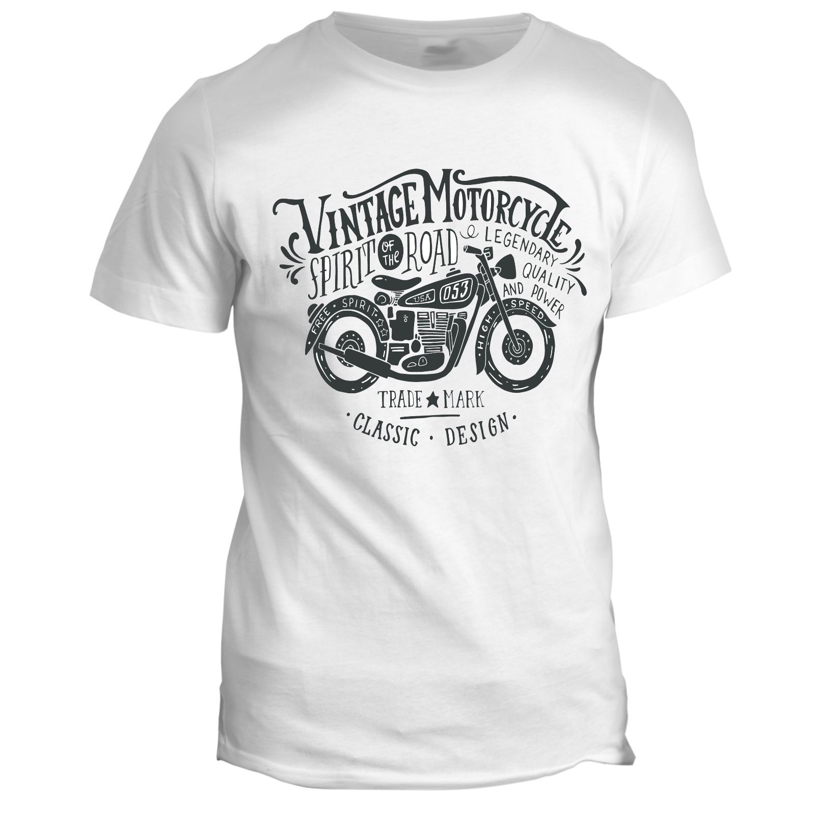On Sale Indian Inspired Hot Rod Biker Tattoo Gas Motorcycle ...