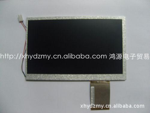 D7 screen d7 display lcd screen 7 60pin lcd screen
