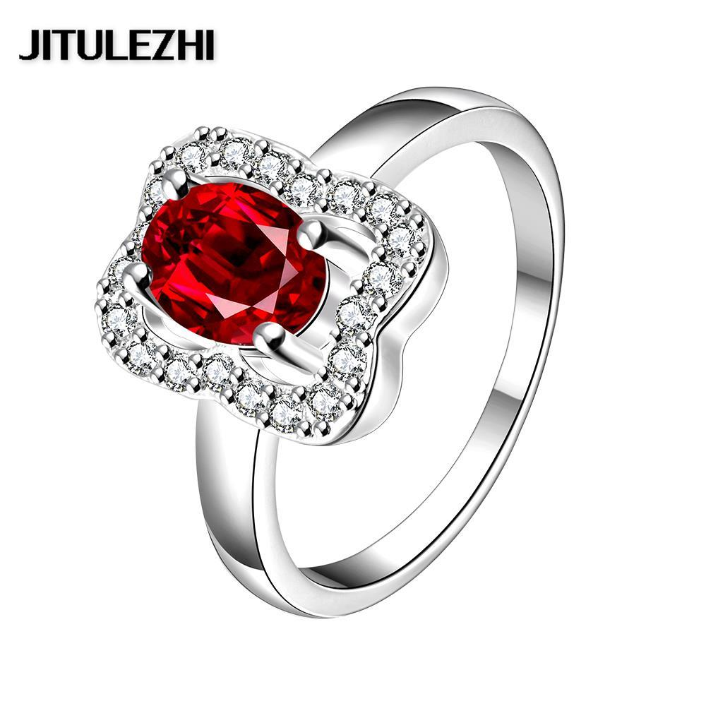 New Coming Engagement Rings For Ladies Wedding Jewelry
