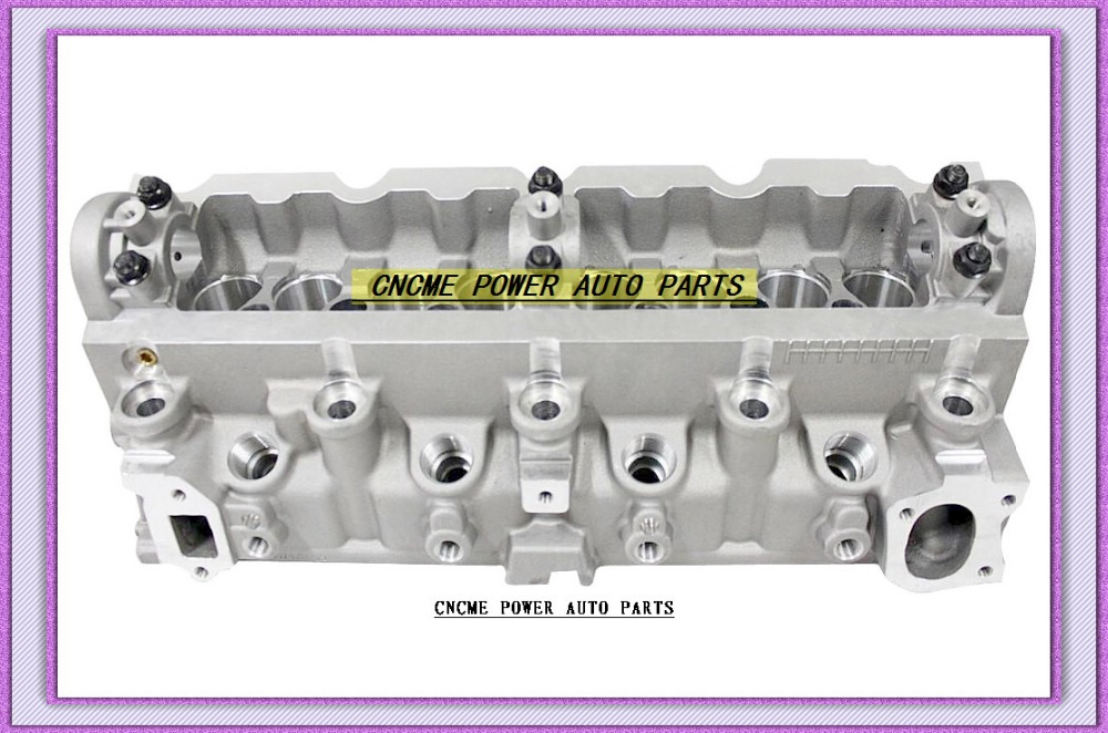 908 168 XUD9 XUD9 TE Cylinder Head Assembly ASSY For Citroen ZX BX Xantia Break Evasion Jumpy For Fiat Scudo Ulysse 1.9 02.00.J6