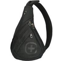 SCOGOLF Shoulder Bags For Men Super Light Crossbody Bags For Men Men Bag Waterproof Nylon Bag