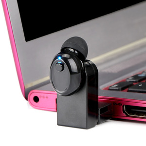 Image 3 - سماعة أذن فردية صغيرة مغناطيسية من forstandard سماعة أذن مخفية غير مرئية سماعة أذن صغيرة لاسلكية صغيرة تعمل بالبلوتوث لهاتف iPhone