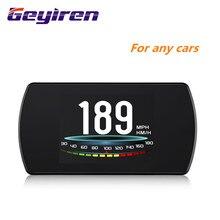 GEYIREN T800 4.3