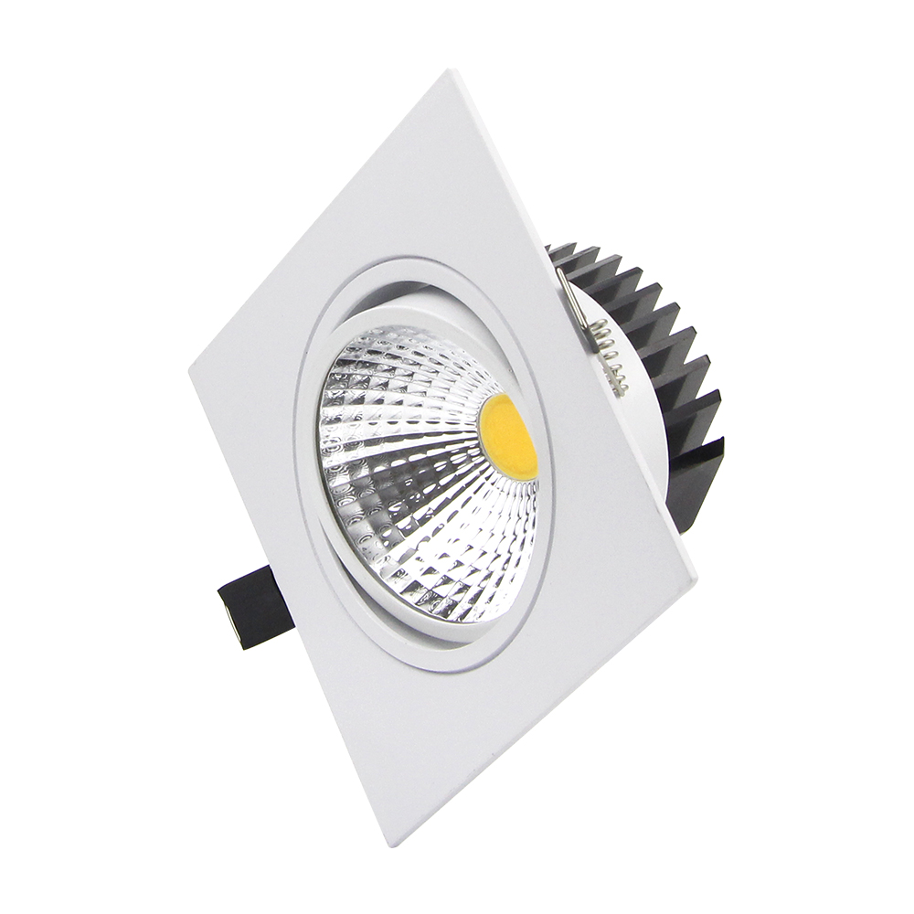Downlights interior luz ac110v 220 v Voltage : 85-265v
