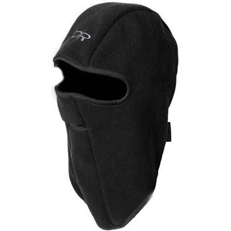 Men Women Best Full Neck Face Mask Cap Balaclava Style Hat Winter Protector Mew t050 3w mini portable retractable stereo speaker w tf black golden 16gb max