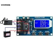 Circuito integrado XY L10A do interruptor de controle da proteção da sobrecarga do módulo de controle do carregador de bateria de 10a 6 60 v