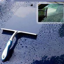 Скребок Автомобильный Очиститель Автомобиля ручная губка лобовое стекло лезвие Окно Стекло Ракель автомобиль-Стайлинг автомобильные аксессуары универсальная стирка