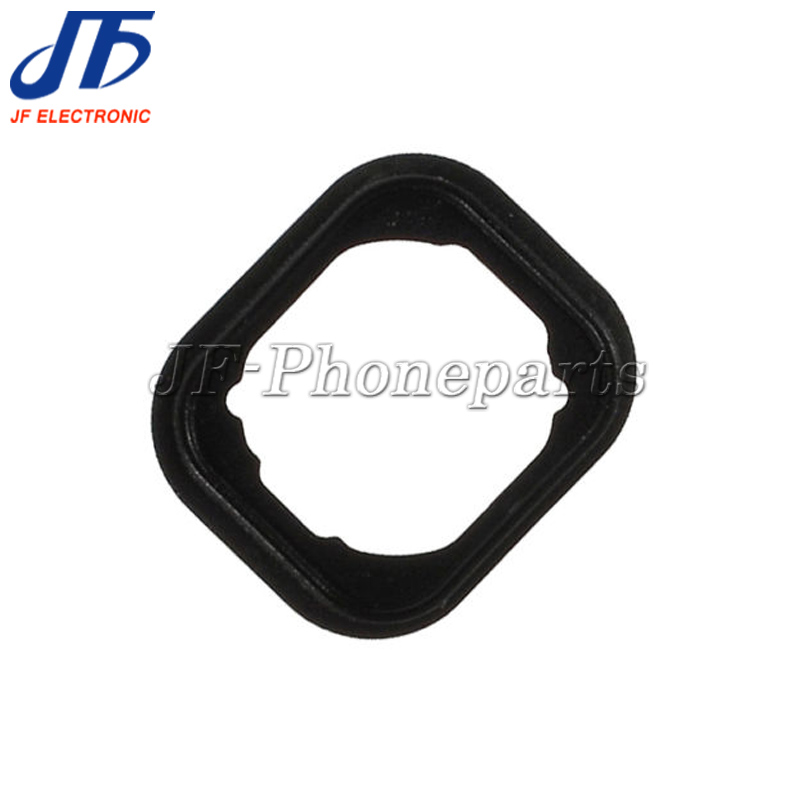For iPhone 6 S 6S 4.7 inch Home Button Glue Adhesive Rubber Gasket ...