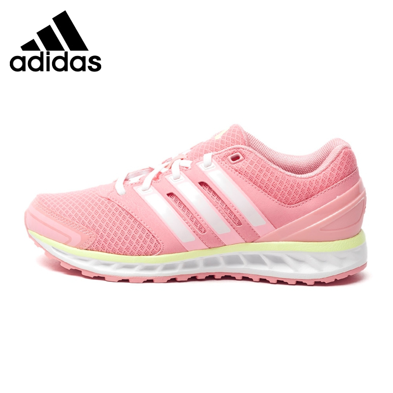 Original New Arrival 2017 Adidas Falcon Elite 3 W Women's Running Shoes Sneakers adidas original new arrival official neo women s knitted pants breathable elatstic waist sportswear bs4904