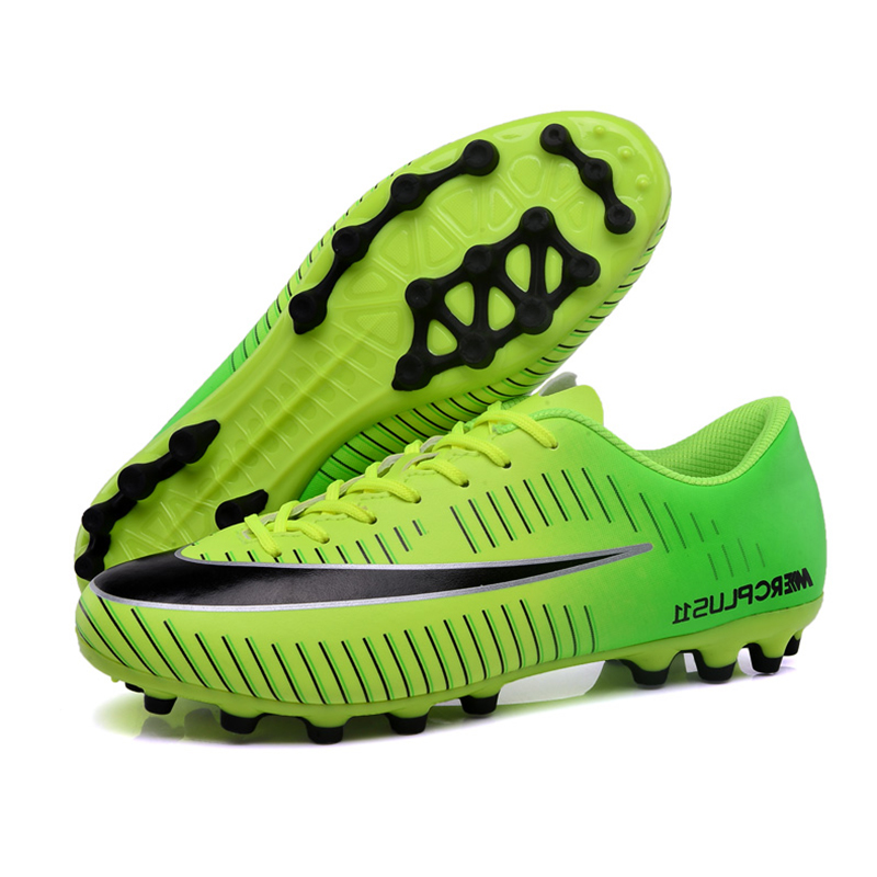New Football Boots Soccer Shoes Men Superfly Cheap Football Shoes for Sale Kids Cleats Indoor Soccer Shoe Chaussures De Football image