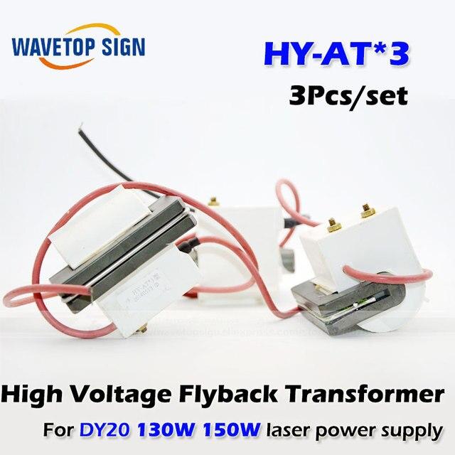 High Voltage Flyback Transformer