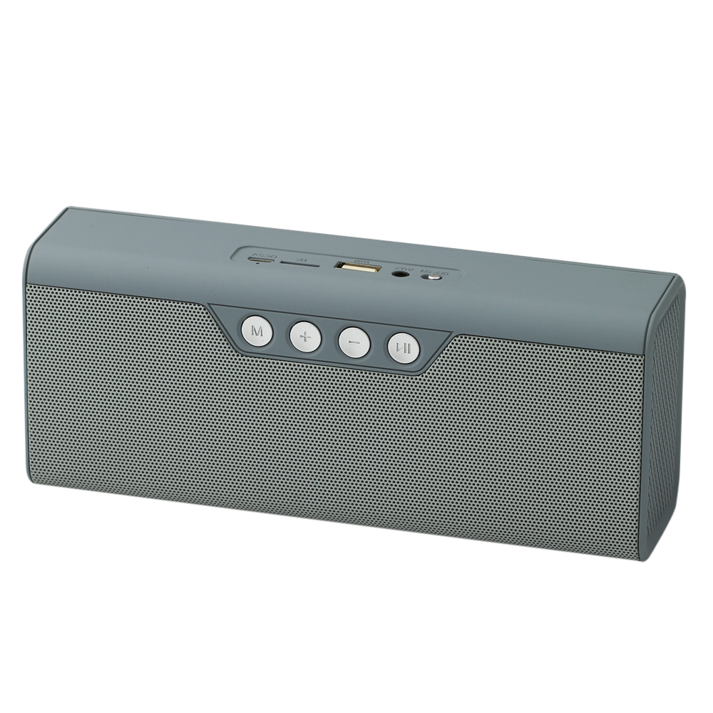 Portable Bluetooth Speaker B23 Radio Speakers Wireless Speaker Portable Audio MP3 Player With Power Bank 3000