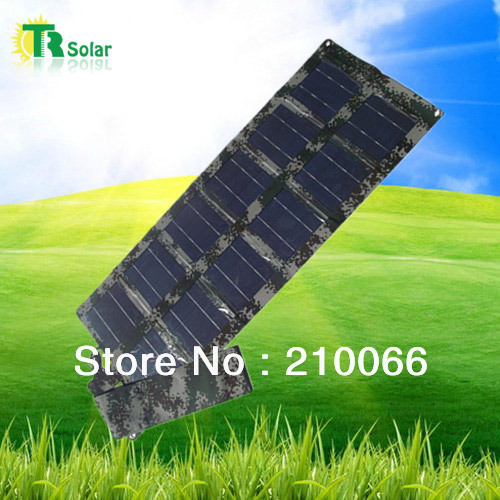 solar bank 50W waterproof foldable solar Charger For Outdoor Trip Charging with USB Output 20000MAH Battey Charger free shipping
