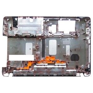 Image 2 - NEW Laptop Bottom Base Cove For Packard Bell for EasyNote TE11 TE11HC TE11HR TE11BZ TE11 BZ TE11 HC TE11 HR Black D case