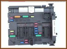 fast shipping fuse box unit assembly relay for peugeot 206 cabrio 307  cabrio 406 coupe 807 citroen c3 c5 c8 xsara picasso