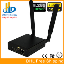H.265 HEVC MPEG-4 AVC/H.264 HDMI видео кодек передатчик hdmi прямая трансляция кодер H264 кодер