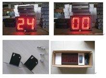 Zegar LED minutnik licznik (HIT2-5R) tanie tanio DIGITAL Zegary ścienne Cyfrowy Luminova Metal NoEnName_Null clock Zhejiang China (Mainland)