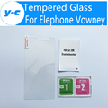 Elephone Vowney Tempered Glass High Quality Original Protective Film Explosion-proof Screen For Elephone Vowney Lite