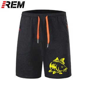 Image 4 - REM Cool short pants MenS Short panties Carp Fishinger Ruined My Life Fishinger Inspired Broadcloth Crew scanties breechcloth