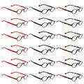 Retro Mini Pequena Moldura Redonda óculos de Leitores Óculos de Leitura Das Mulheres Dos Homens Do Vintage
