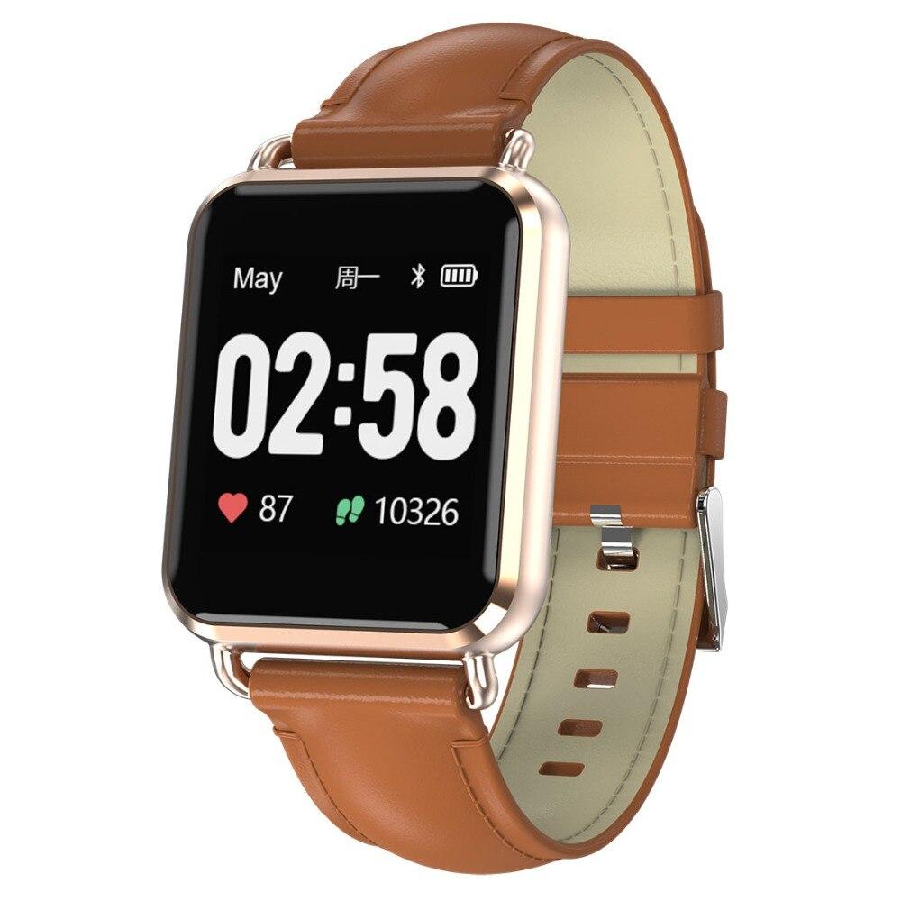 COLMI CQ13 умный Браслет фитнес-браслет пульсометр трекер умный Браслет ЭКГ PPG кровяное давление часы для IOS Android