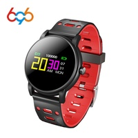 696 Z7 Smart bracelet Heart Rate Monitor Fitness Tracker Blood Pressure smart Watch IP68 Waterproof Pedometer For Android Ios