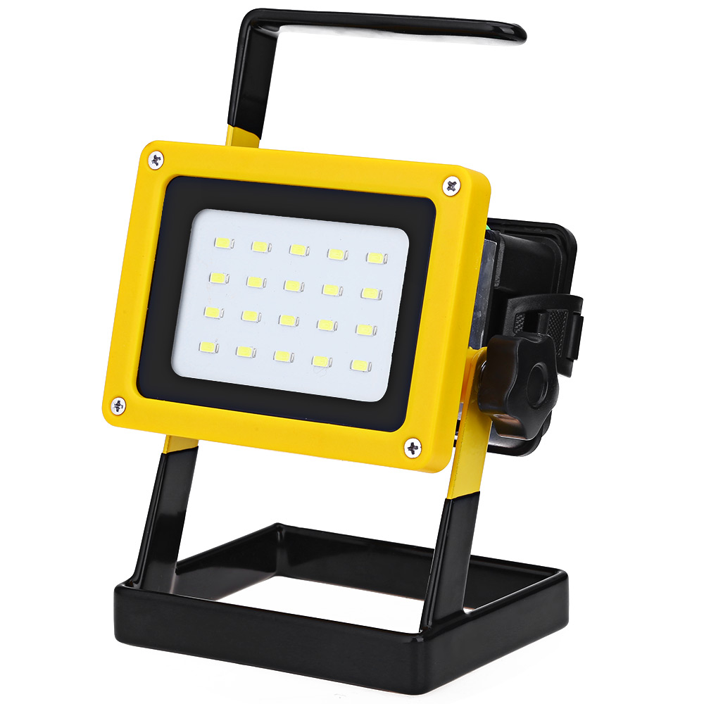 Outdoor Lights Portable: Aliexpress.com : Buy New 10W Portable Camping Flood Light