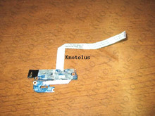 wCable LS-5897P FOR Acer TravelMate 5742G Power Button board