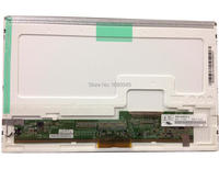HSD100IFW4 A00 HSD100IFW1 30pin LCD LED Screen Panel For Asus Eee PC 1011CX 1000H 1005P 1005PE