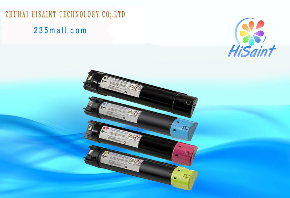 4* HOT compatible toner cartridge for Xerox Phaser 6700 C/M/B/Y shcool office printer supplie цена