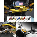 CNC Adjustable Motorcycle Steering Damper For HONDA SUZUKI YAMAHA kawasaki Dukadi KTM BMW