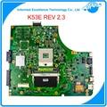 Материнской Платы ноутбука для ASUS K53E REV2.3 60-N3CMB1300-D02 PGA989 DDR3