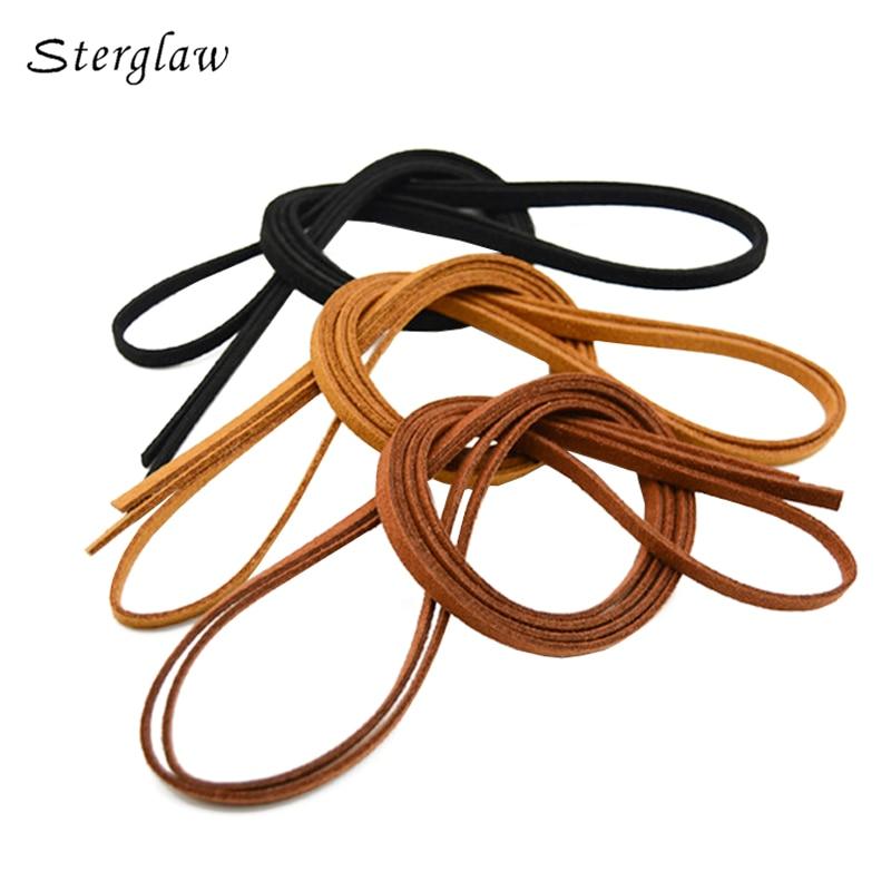 18 Limited Color 150cm New Long Slimming Belts For Women Dresses 2020 Fashion Multicolor Female Leather Belt Straps Ladies J127