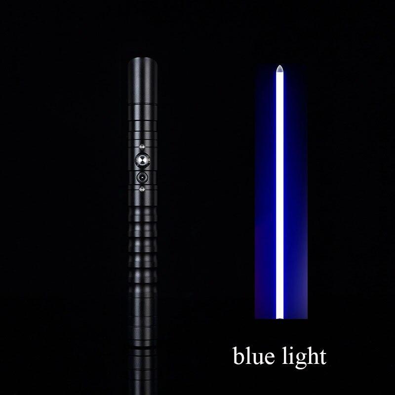 Étoile chaude guerre Cosplay 100cm sabre laser épée clignotant Luke électronique allumer jouet ciel lumière sabre jouet anniversaire cadeaux de noël - 6