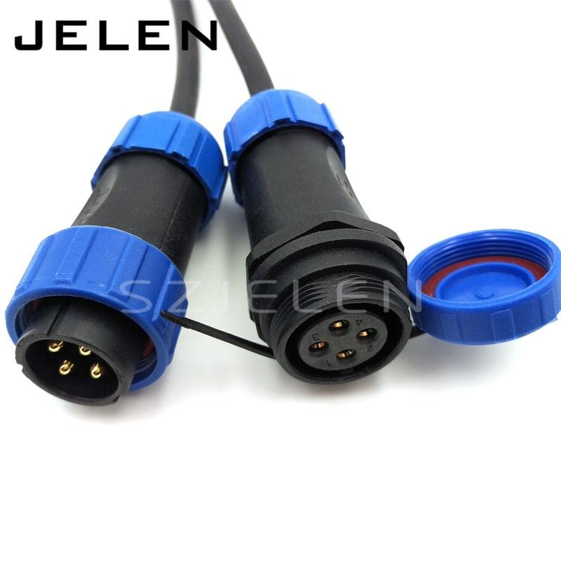 Ungewöhnlich 3m Wasserdichte Kabelstecker Ideen - Elektrische ...